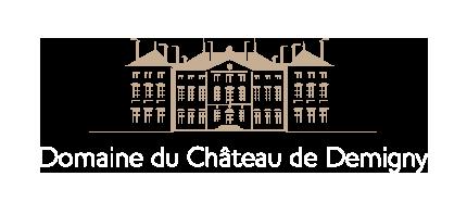 Domaine du Château de Demigny